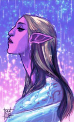 DnD: Reflections by drathe