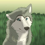 chapter one Welcome to the pack drawing # 1 by Gerundive