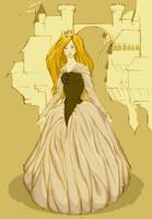 Princess Aurora by Enife