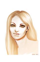 Elene Cromwyll by Enife