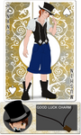 Vorpal Sonata - Mushin app finally lol - by mukuro-sama