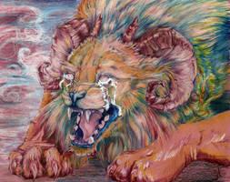 Beast of burden by Vkyla