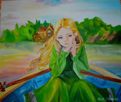 When there was Marnie by moma92mapi
