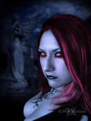 At Night by darkprinsess