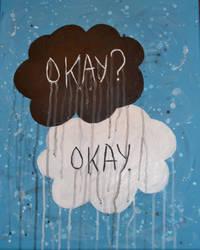 Okay? Okay. by olivia808