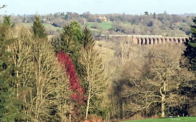 Balcombe viaduct by ancoben