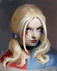Harley by kynlo