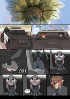 Savage Company | Page 73 by yitexity