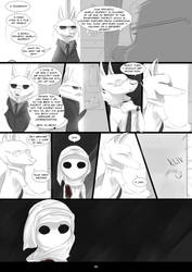 Savage Company | Page 93 | 'Omega' by yitexity