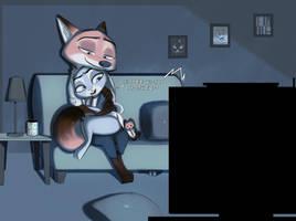 Movie Night! by yitexity
