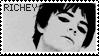 Richey Stamp by mollysayshi
