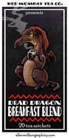 Dead Dragon Breakfast Blend by ursulav