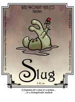 Scent of a Slug by ursulav