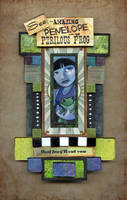 Perilous Frog by ursulav