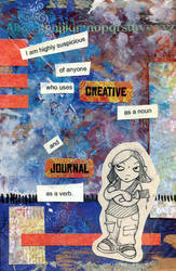 On Journaling by ursulav