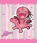 It's Nuckalavee by ursulav