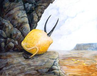 Lemonlopes by ursulav