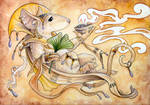 Air Mouse by ursulav