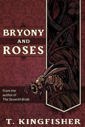 Bryony And Roses by ursulav