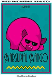 Marsupial Mango Tea by ursulav