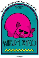 Marsupial Mango Tea 2 by ursulav