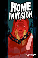 Home Invasion Cover by 3PU