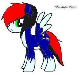 Stardust Prism by RockyRoad1200