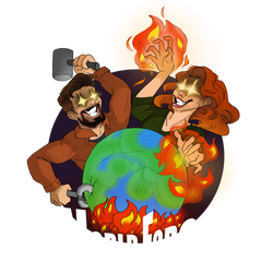 The World Forge Podcast by Boxjelly1