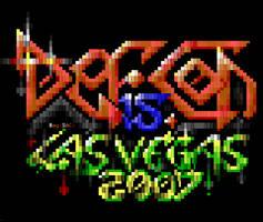 DefCon 15 ANSI by roy-sac