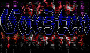 Carsten Old-Oldskool With Amiga Font by roy-sac