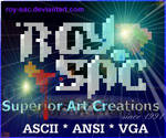 RoySAC.com AD Button 300x250 by roy-sac