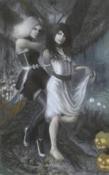 Girlyfriends of Darlock by Fedodika