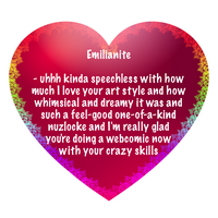 Emilianite by nuzlove
