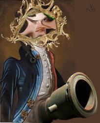 Victor by eyetime