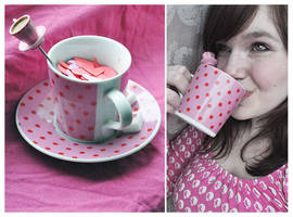 A cup of love by Yehaa