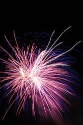 Pyrotechnic Blaze by Aztil