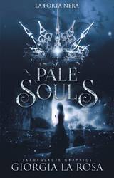 Pale Souls - Wattpad Book Cover by SkaWhiteraven