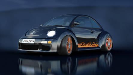 Beetle-2003 by capn-damo