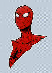 Spidey!!! by Axel13-Gallery