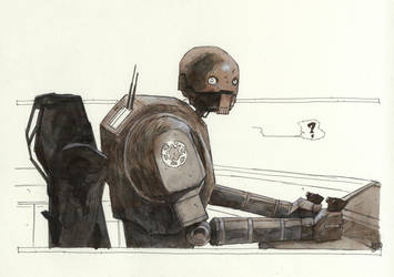K-2so by Axel13-Gallery