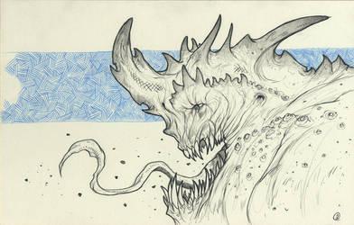 Rwarrr! by Axel13-Gallery