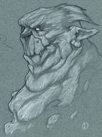 Troll by Axel13-Gallery