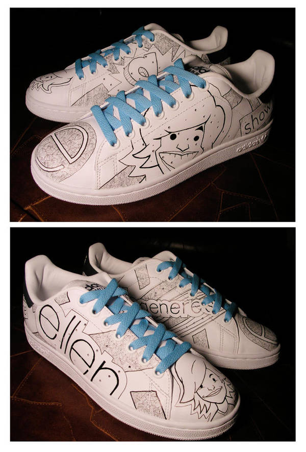 Sneakers 8 by Axel13-Gallery