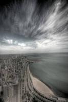 CHICAGO 3 by roykatalan
