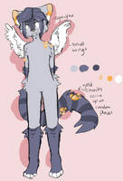 anOTHEr adopt OPNE by yesterdayscorn