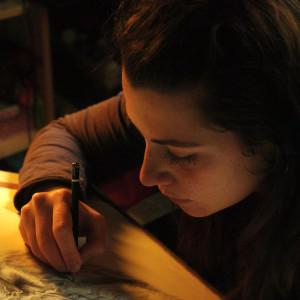 Adeline-Martin's Profile Picture