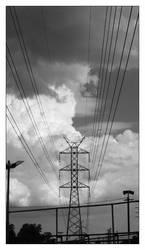 Stormclouds by laiaratoiel