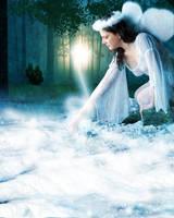 Enchanted Lake by Danni-lee