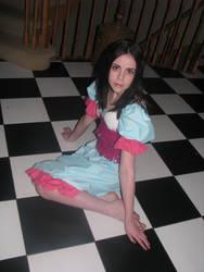 The Little Siren Girl by fangirlasylum