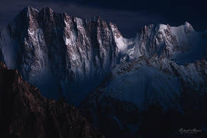 North Face by r-maric